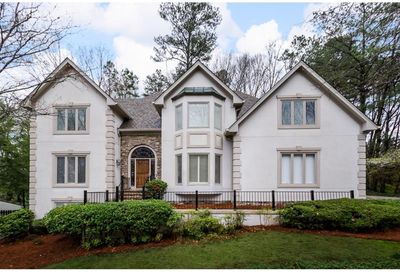6115 River Chase Circle NW Sandy Springs GA 30328