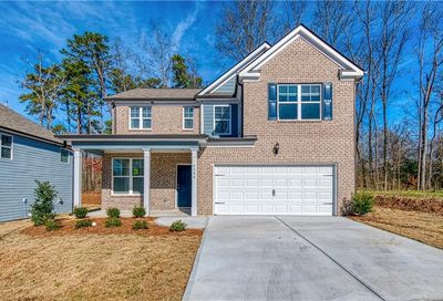 2248 Anne's Lake Circle Lithonia GA 30058
