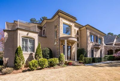 2618 Weigelia Road NE Atlanta GA 30345