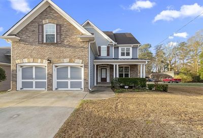 1629 Clay Road SW Mableton GA 30126