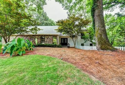 315 Skyridge Drive Sandy Springs GA 30350
