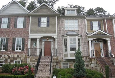 Mountain View Townhomes in Marietta | AtlantaTownhomes.com