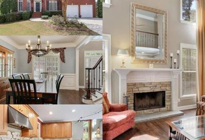12300 Magnolia Circle Johns Creek GA 30005