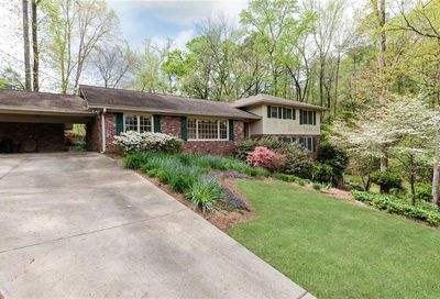 5110 Marbury Circle Sandy Springs GA 30327