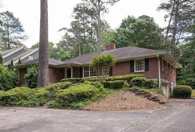 3265 Wood Valley Road NW Atlanta GA 30327