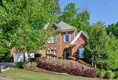 727 Windsor Court Sandy Springs GA 30342