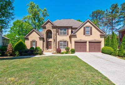 720 Creek Wind Court Johns Creek GA 30097