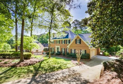 1805 Redbourne Drive Sandy Springs GA 30350