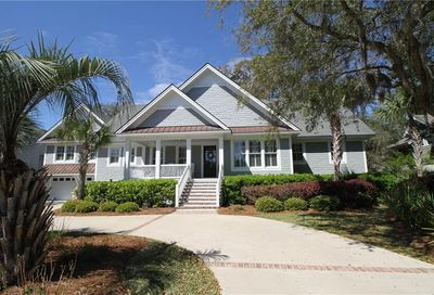 110 Southpoint Drive St. Simons GA 31522