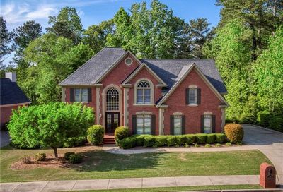 802 Forest Path Lane Alpharetta GA 30022
