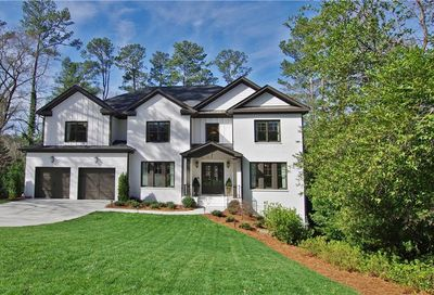 780 Starlight Drive Atlanta GA 30342