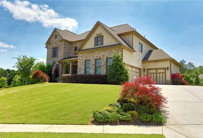 1368 Sutters Pond Drive NW Kennesaw GA 30152