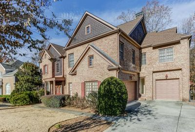225 Lake Summit View Atlanta GA 30342