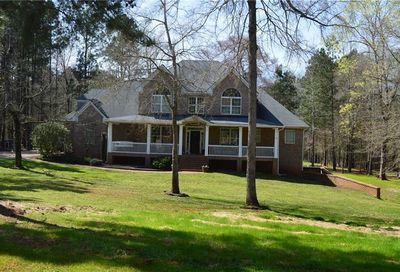 1341 Ponder Pines Road Madison GA 30650