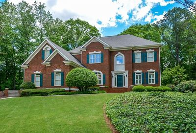 235 Champions Fairway Court Alpharetta GA 30004