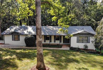 4570 Sharon Valley Court Dunwoody GA 30338