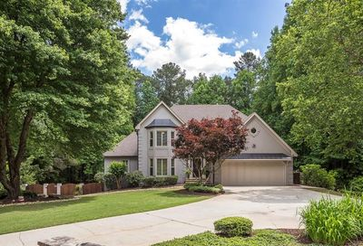 1855 Redbourne Drive Sandy Springs GA 30350