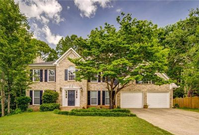 5009 Shallow Ridge Road NE Kennesaw GA 30144