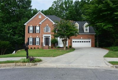 175 Highland Glen Court Alpharetta GA 30005