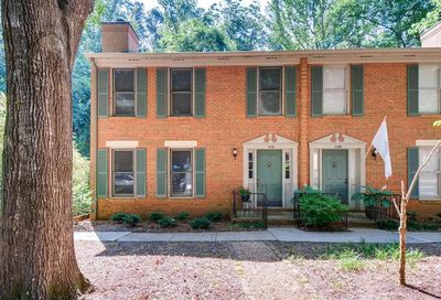 1118 Morningside Place NE Atlanta GA 30306