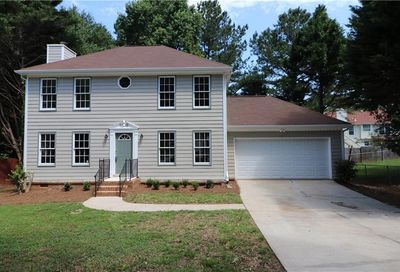 1160 Daleview Court Norcross GA 30093