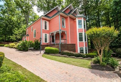 4607 Brierwood Place Dunwoody GA 30360