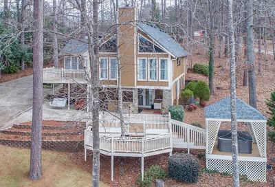 554 Chickadee Court Monticello GA 31064