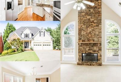 5001 Secluded Pines Drive Marietta GA 30068