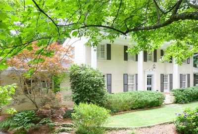 484 Tara Trail Atlanta GA 30327