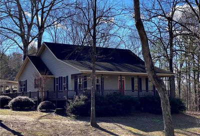 4256 Holly Springs Road Gillsville GA 30543
