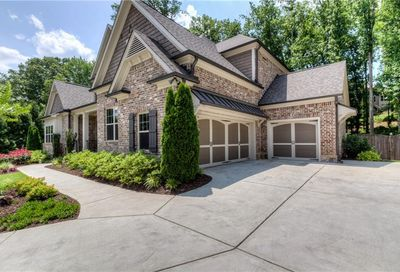 811 Creekside Trail Alpharetta GA 30004