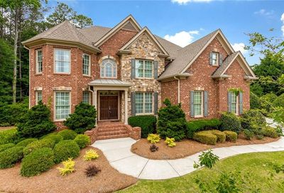 2103 Greenway Mill Court Snellville GA 30078