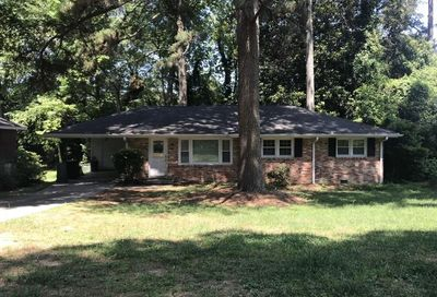 2886 Arrow Creek Drive Atlanta GA 30341