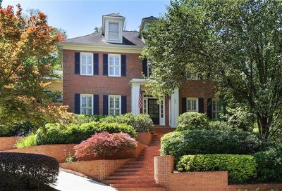 525 Vinington Court Sandy Springs GA 30350
