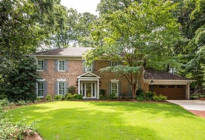 5035 Pine Bark Circle Dunwoody GA 30338