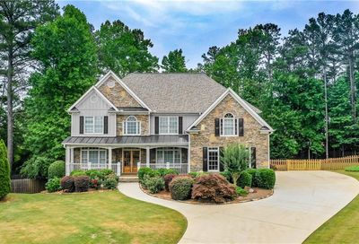 5701 Hollowbrooke Trail NW Acworth GA 30101