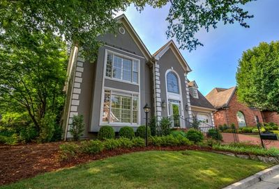 2043 Woodland Way Dunwoody GA 30338