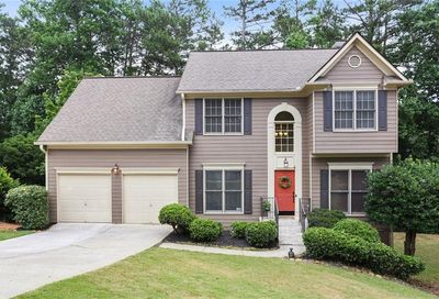 4041 Willowmere Trace NW Kennesaw GA 30144