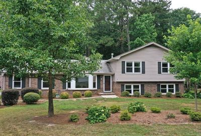 4714 Andalusia Court Dunwoody GA 30360