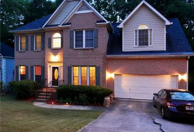 6961 Overlook Point Stone Mountain GA 30087