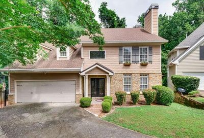 555 Fountain Oaks Way NE Sandy Springs GA 30342