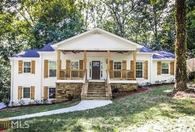 3144 Barkside Court Atlanta GA 30341