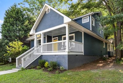 Grant Park BUNGALOWS for Sale || Craftsman Bungalows in Historic