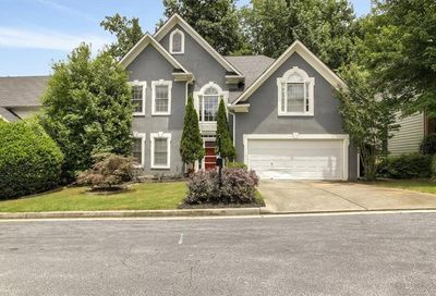 3291 Rose Ridge Atlanta GA 30340