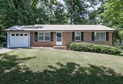 4028 Garden Circle Acworth GA 30101