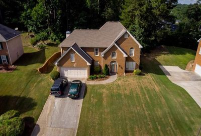 6860 Wynbrooke Cove Stone Mountain GA 30087