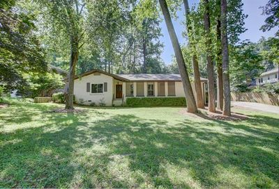 1261 Fork Creek Trail Decatur GA 30033
