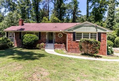 1880 Fern Creek Lane NE Atlanta GA 30329