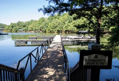 Gorgeous Lots and Land For Sale On Lake Lanier