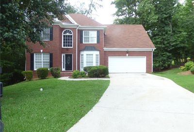 667 Scenic View Stone Mountain GA 30087